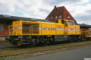 Wiebe Lok 12. Vejle 06.04.2008.