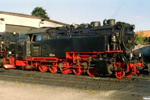 HSB 99 222. Wernigerode 13.09.2002