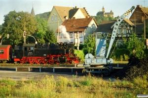 HSB 99 7234-0. Wernigerode 13.09.2002