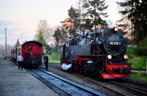 Harzer Schmalspurbahnen (HSB)
