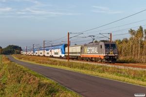 Hector Rail 2007-2019