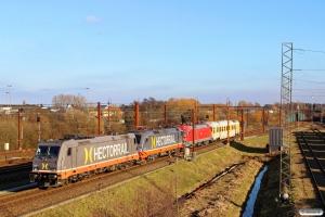 Hector Rail og DB Systemtechnik 2016