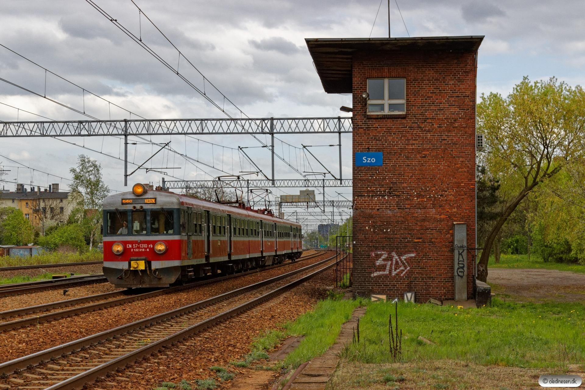 PREG EN57-1310 som R 94943. Szobiszowice 24.04.2019 kl. 16.36½.