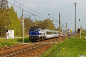 PKPIC EP09-043 med EIC 103. Tychy 23.04.2019 kl. 09.34½