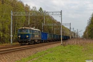 PKPC ET22-1016+41 Eaos. Bronów - Chybie 23.04.2019 kl. 13.30.
