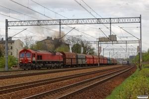 DBSUK 66248+40 Fals. Szobiszowice 24.04.2019 kl. 16.52½.