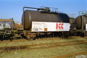 DSB 44 86 735 1 142-5. Odense 09.02.2003.