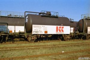 DSB 44 86 735 1 145-8. Odense 09.02.2003.