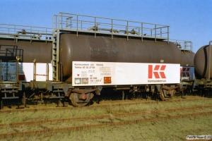 DSB 44 86 735 1 203-5. Odense 09.02.2003.