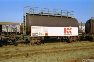 DSB 44 86 735 1 209-2. Odense 09.02.2003.