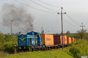PKPC SM42-1067. Kostrzyn 11.05.2017.