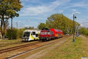 PREG SA105-105 og SU42-504. Gorzów Wielkopolski 11.05.2017.