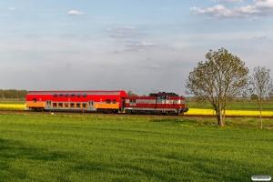 PREG SU42-508 med R 80429. Witnica - Kamień Mały 12.05.2017.
