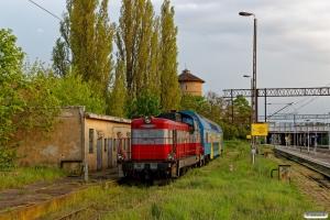 PREG SU42-518. Kostrzyn 12.05.2017.