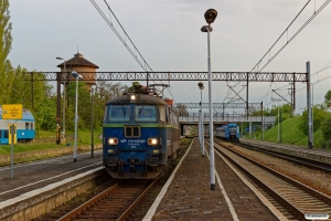 PKPC ET22-2013. Kostrzyn 12.05.2017.