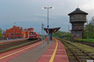 PREG SU42-504 med R 88350. Kostrzyn 12.05.2017.