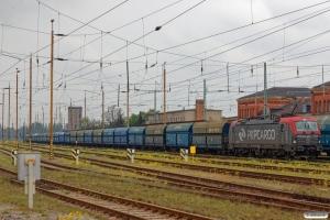 PKPC EU46-508. Guben (DE) 13.05.2017.