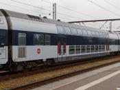 DSB Bk 7808. Odense 21.06.2021.