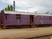 DSB Pbh 50 86 90-28 102-9. Fåborg 08.08.2019.