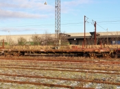 DSB Rs 11 86 390 0 216-1. Fredericia 16.01.2021.