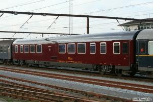DSB S 61 86 88-90 0 001-7. Odense 23.10.2008.