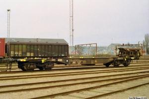 DSB Sgjmms 31 86 456 2 139-8. Odense 22.03.1998.