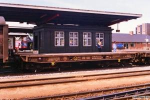DSB Slmmps 33 86 473 3 110-1. Odense 13.06.1988.