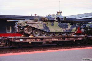 DSB Slmmps 33 86 473 3 118-4. Fredericia 02.06.1991.