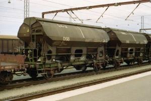 DSB Tdgrrs 46 86 064 0 024-9. Odense 20.07.2000.