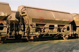 DSB Tdgs 21 86 074 0 233-4. Odense 09.02.2003.
