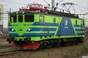 TGOJ Ma 405. Norrköping 15.04.2009.