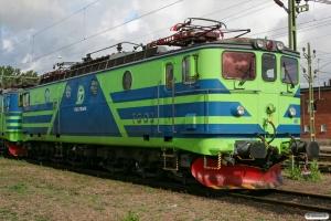 TGOJ Ma 407. Eskilstuna 28.08.2011