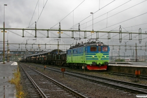 TGOJ Ma 409 med GT 43016. Nässjö 12.09.2010.
