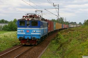 NR Ma 825 med GT 49240. Värnamo - Hillerstorp 08.06.2012.