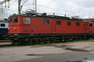 TGOJ Ma 828. Eskilstuna 28.08.2011.