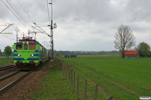 TGOJ Ma 833 med GT 47277. Dammstorp 13.05.2010.