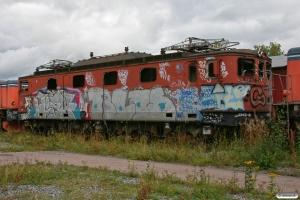 TGOJ Ma 964. Eskilstuna 28.08.2011.