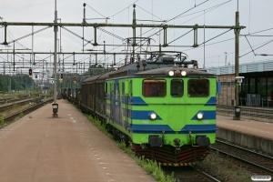 TGOJ Ma 966 med GT 43008. Alvesta 28.08.2009.