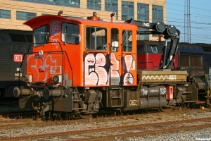 MALUS Tm 9511. Glostrup 12.11.2011.