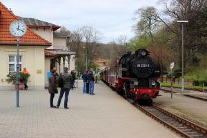 Mecklenburgische Bäderbahn Molli (MBB)