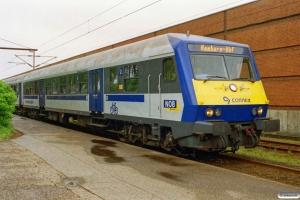 NOB Tybdzf 50 00 80-35 003-5. Padborg 20.05.2005.