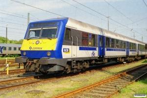 NOB Tybdzf 50 00 80-35 004-3. Flensburg 28.05.2005.