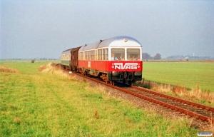 Nordfriesische Verkehrsbetriebe AG (NVAG)