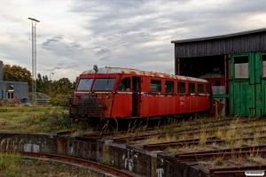 AHTJ Sm 1. Gedser 30.09.2018.