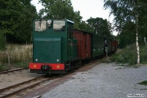 ÖSlJ (600 mm) - Mariefred - Taxinge-Näsby