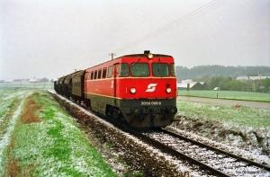 Østrig 13.04.1991 og 19.04.1991