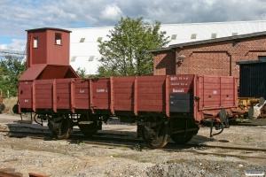 Øvrige privatbanevogne