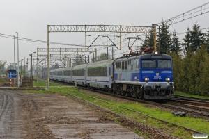 PKPIC EU07A-003 med IC 6500. Kobylnica 12.04.2017.