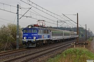 PKPIC EP07-1061 med TLK 57106. Kobylnica 12.04.2017.