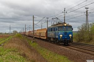PKPC EU07-065. Palędzie - Poznań Junikowo 13.04.2017.